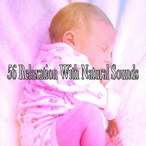 56 Relaxation With Natural Sounds de Relajacion Del Mar