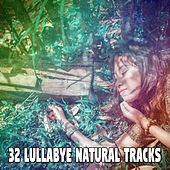 32 Lullabye Natural Tracks von Rockabye Lullaby