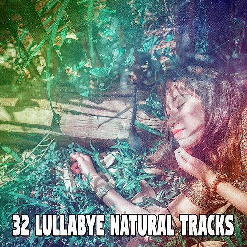 32 Lullabye Natural Tracks de Rockabye Lullaby