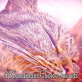 44 Sandmans Choice Sounds de White Noise Babies