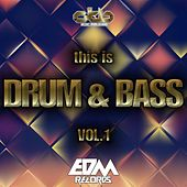 This Is Drum & Bass, Vol. 1 by Various Artists