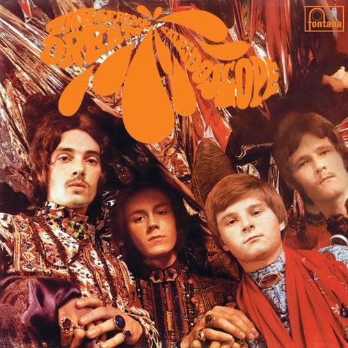 Tangerine Dream by Kaleidoscope