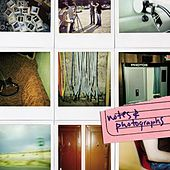 Notes&photographs by Jamison Parker