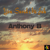 You Saved Me Jah - Single by Anthony B