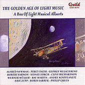 The Golden Age of Light Music: A Box of Light Musical Allsorts de Various Artists