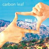 Miss Hollywood (Radio Edit) by Carbon Leaf