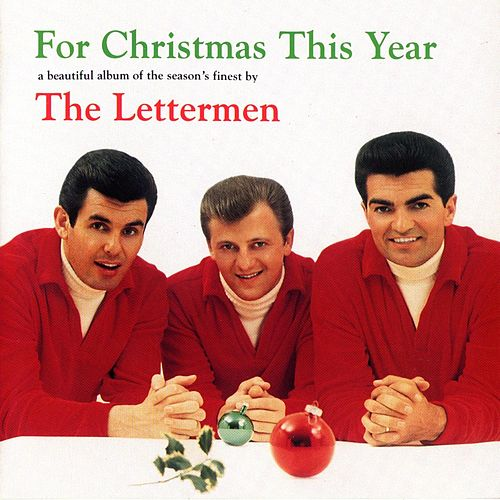For Christmas This Year by The Lettermen