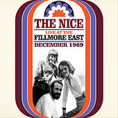 Live at the Fillmore East December 1969 von The Nice
