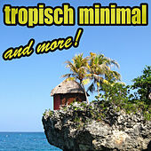 Tropisch Minimal & More di Various Artists