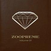 Zoopreme Volume 01 by Various Artists