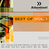 Best Of Attention Vol. 1 von Various Artists