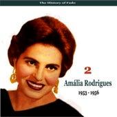 The Music of Portugal / Amalia Rodrigues, Vol. 2 / 1953 - 1956 de Amalia Rodrigues