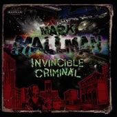 Invincible Criminal by Mark Mallman