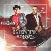 Gente del Cartel (feat. Jorge Morales El Jilguero) by Los Herederos Del Norte