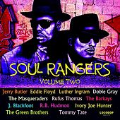 Soul Rangers Vol. II by Various Artists