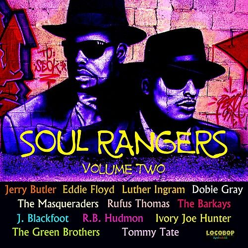 Soul Rangers Vol. II von Various Artists