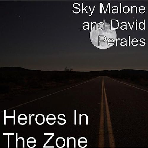Heroes In the Zone by Sky Malone