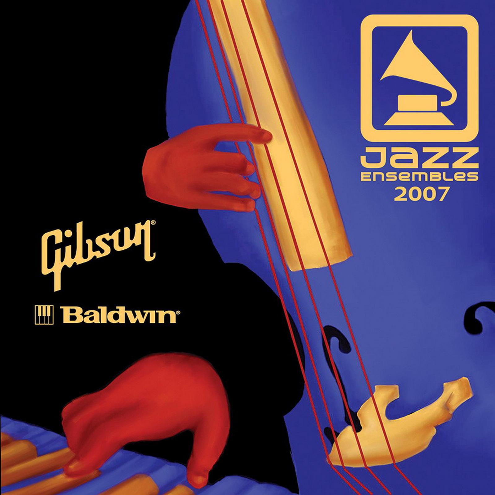 Gibson-baldwin Grammy Jazz Ensembles 2007 by GRAMMY Jazz Ensembles