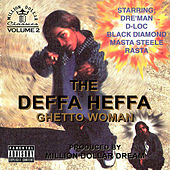 Ghetto Woman (Million Dollar Classics, Volume 2) by Deffa Heffa