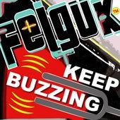 Felguk - Keep Buzzing ep di Felguk