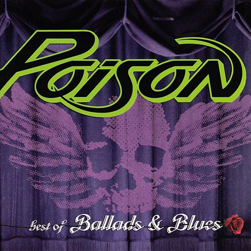 Best Of Ballads & Blues by Poison