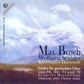 BRUCH: Lieder (Darmstadt Concert Choir, Seeliger) by Wolfgang Seeliger