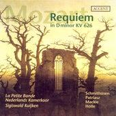 MOZART, W.A.: Requiem in D minor von Matthias Holle