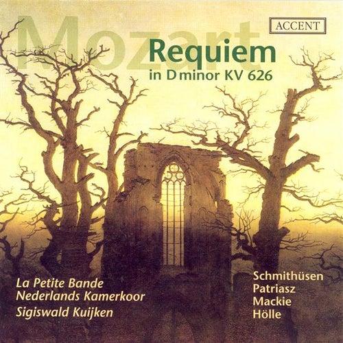 MOZART, W.A.: Requiem in D minor by Matthias Holle