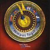 Vocal Music (Medieval) - OSWALD VON WOLKENSTEIN / VAILLANT, J. / HUGO VON MONTFORT / DUFAY, G. / DOWLAND, J. (Freiburg Spielleyt) de Freiburg Spielleyt