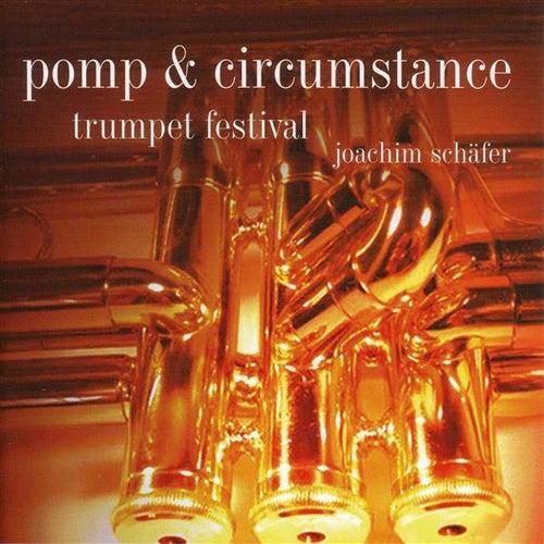 TRUMPET FESTIVAL (Schafer) by Various Artists