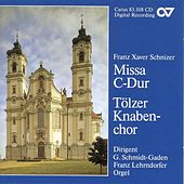 SCHNIZER: Missa in C major de Heinrich Weber