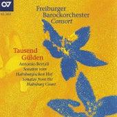 BERTALI, A.: Chamber Music (Freiburg Baroque Orchestra) by Freiburg Baroque Orchestra