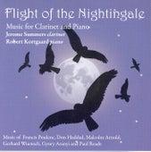 Clarinet Recital: Summers, Jerome - READE, P. / WUENSCH, G. / ARANYI-ASCHNER, G. / POULENC, F. / HADDAD, D. / ARNOLD, M. by Robert Kortgaard