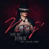 Aime moi demain (Remix) von Nej