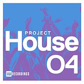 Project House, Vol. 4 - EP de Various Artists
