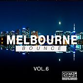 Melbourne Bounce, Vol. 6 - EP by Various Artists