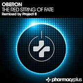 The Red String of Fate by Oberon