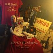 Santa, It's a Long Story by Danny Pickering