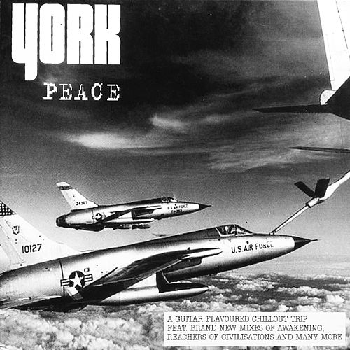 Peace by York