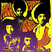 The Psych Funk of Black Merda de Various Artists