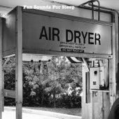 High Power Car Wash Air Dryer Fan by Fan Sounds For Sleep