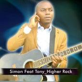 Higher Rock (feat. Tony) by Simon