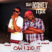 Can I Do It (feat. Ty Gemani) de Tiger