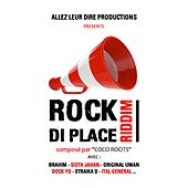 Rock Di Place riddim by Various Artists