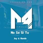No Se Si Tu by DJ Payback Garcia