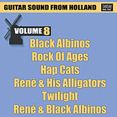 Guitar Sound from Holland Vol. 8 by Various Artists