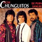 De Pura Sangre by Los Chunguitos