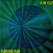 Air Cut by Curved Air