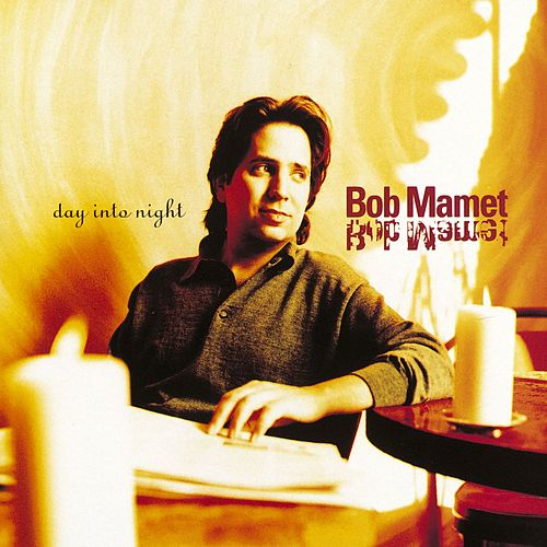Day Into Night by Bob Mamet