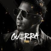 Guerra by Pusho